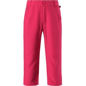 Reima Havluft Pantalones 3/4 Niñas, candy pink